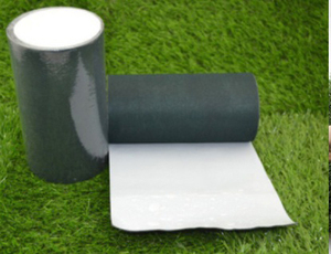 Lawn tape for fixing artificial grass1 1