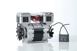 Vacuum pump of 3d sublimation vacuum machine 1